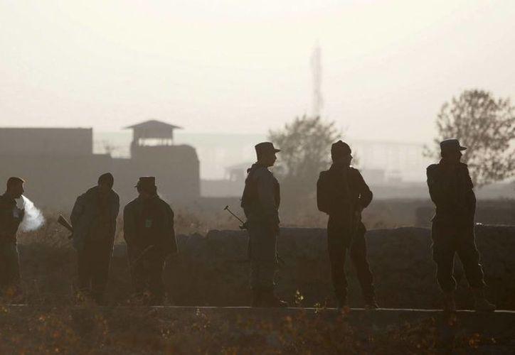 Afganistán pasa por una de sus etapas más violentas tras la retirada de tropas extranjeras. (EFE)