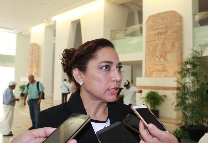 Marisol Alamilla tuvo que disculparse tras un comentario contra niños con alguna discapacidad. (Foto: Contexto)