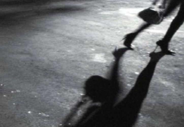 Preocupa a activistas que en el país no se modifique la Ley General de Trata de Personas. (Foto: Lopez Dóriga)
