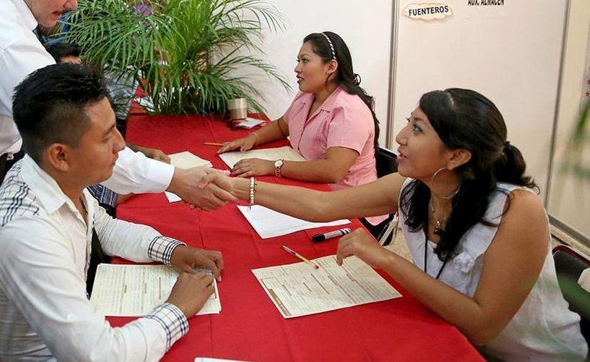 Durante los 12 meses del año pasado, Yucatán mantuvo un promedio de 1.9 por ciento en la tasa de desocupación laboral. (Archivo/ Milenio Novedades)