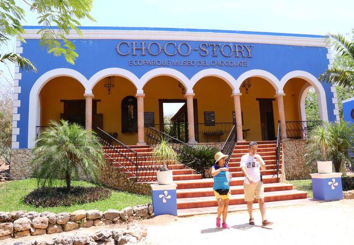 Los mayas le agregaban al chocolate chile, pimienta, achiote y azúcar para reducir su amargura. (Cortesía)
