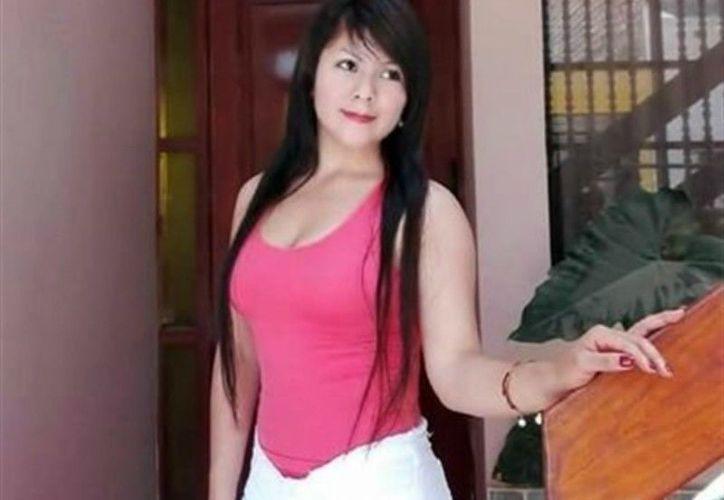 La ex estrella, Mia Khalifa, tiene una doble en Perú y es abogada. (Facebook).