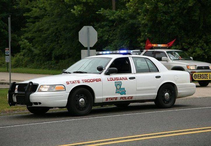 Las autoridades investigan los hechos ocurridos en Louisiana. (20minutos.com)