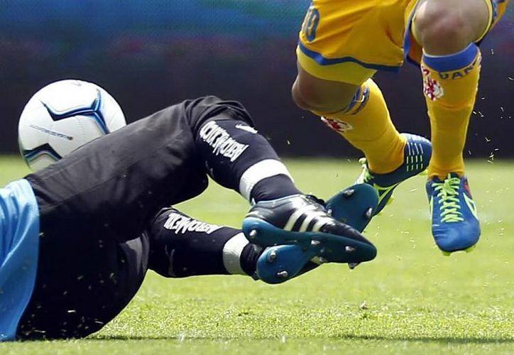 El dopaje positivo de los jugadores ocurrió durante la primera fecha del Apertura 2013 de la Liga MX. (Foto de contexto/Notimex)