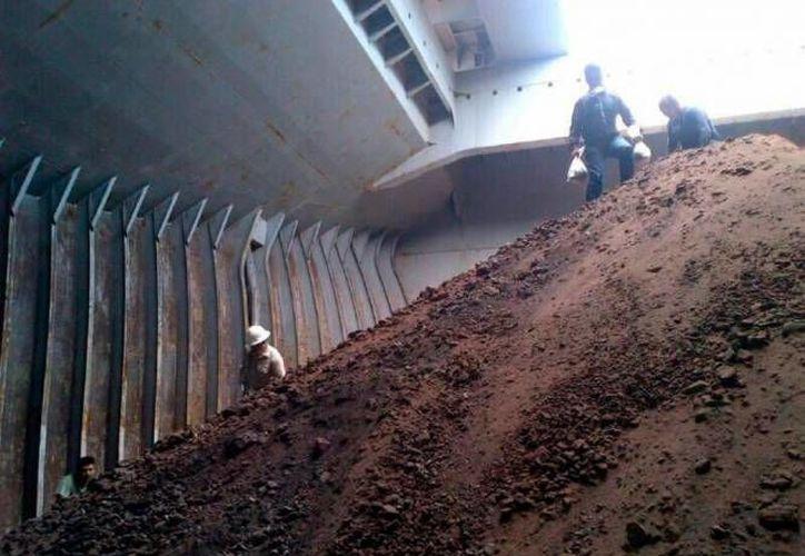 Entre 2013 y 2014 han sido clausuradas 12 minas colimenses.(mexicolainformacion.com)