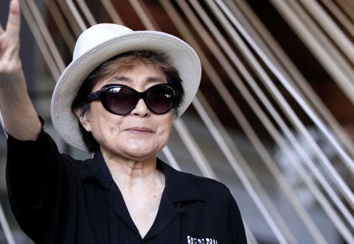 """""""El mundo está tan desastroso... Las cosas son muy difíciles para todos"""", dijo la cantante de 85 años. (Internet)"""
