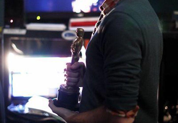 Más de 1,100 estudiantes respondieron la pregunta ¿Cómo contribuirías al futuro del cine? con ensayos y videos, para participar en la transmisión en vivo del Oscar. (Agencias)