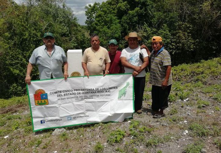 Con Campeche están en controversia cuatro mil 810 kilómetros cuadrados, y cinco mil 400 con Yucatán. (Joel Zamora/SIPSE)