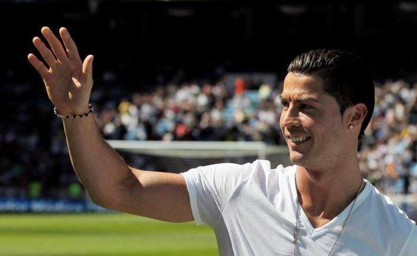Cristiano Ronaldo sumó un hotel en Montecarlo a su lista de otras propiedades inmobiliarias adquiridas por el portugués en los últimos meses. (Archivo AP)