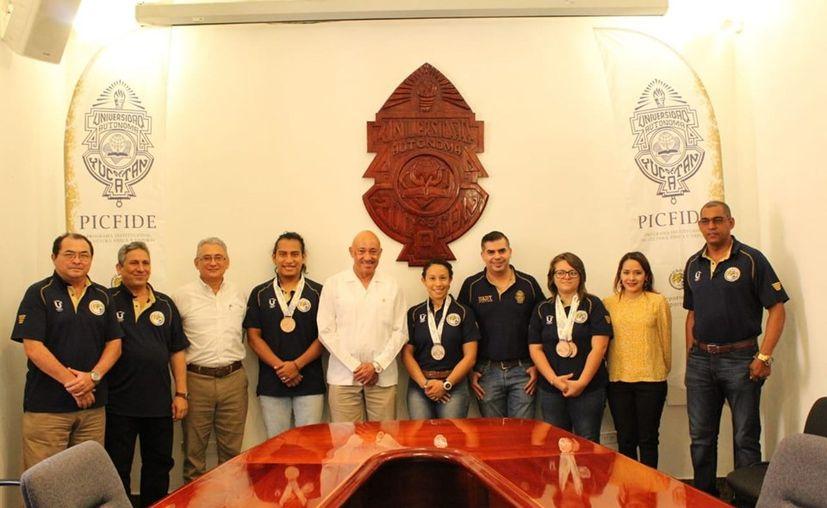 Un gran ambiente se vivió con los participantes a lo largo del torneo (Foto: Novedades Yucatán)