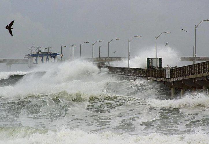 Los científicos todavía no pueden decir con seguridad si el nuevo El Niño se producirá este año ni la magnitud que podría alcanzar.  (wikimedia.org)