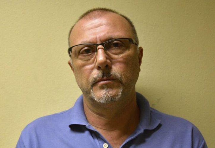 Pasquale Scotti escapó de Italia en 1984 para evitar ser asesinado. (AP)