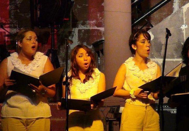 Participará el coro de la licenciatura de Música del Campo Escuela San José, Coro Vivaldi, Voces de Sión, entre otros. (Facebook/Licenciatura-en-Música-y-Educación-Musical)