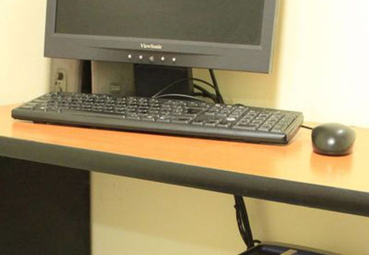 Los malware no sólo buscan causar afectaciones en los equipos de cómputos. (Sergio Orozco/SIPSE)