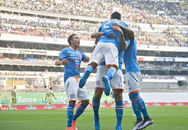Le ofrecen a ex futbolista de Juventus al Cruz Azul (Contexto/Internet)