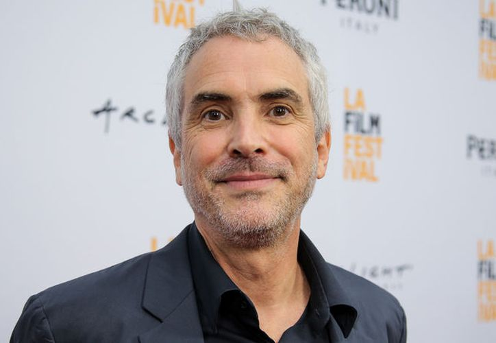 Alfonso Cuarón estrenará 'Roma' en el Festival de Venecia, del 29 de agosto al 8 de septiembre próximos. (Contexto/Internet)