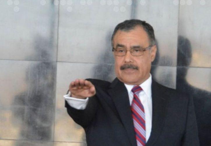 En 2015, Gabriel Humberto Sepúlveda Reyes fue nombrado Presidente Magistrado del STJ en Chihuahua. (Foto: Contexto/Internet)