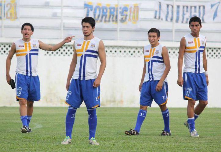 El objetivo de Pioneros de Cancún es lograr un empate o la victoria. (Ángel Mazariego/SIPSE)