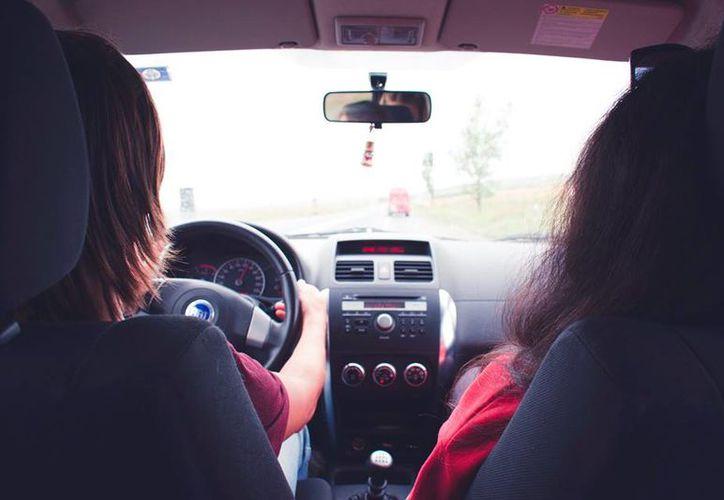 El objetivo de Üibi es que tanto las conductoras como las usuarias puedan contar con una opción segura para transportarse. (Foto: redes sociales)