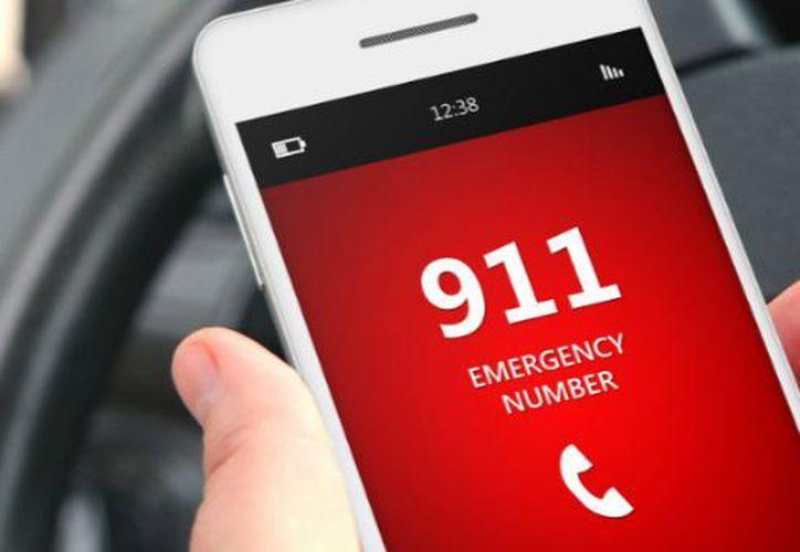 La activación del 911 inició el 3 de octubre de 2016 y para enero de esta año ya operaba en todo el país. (Contexto/Internet).
