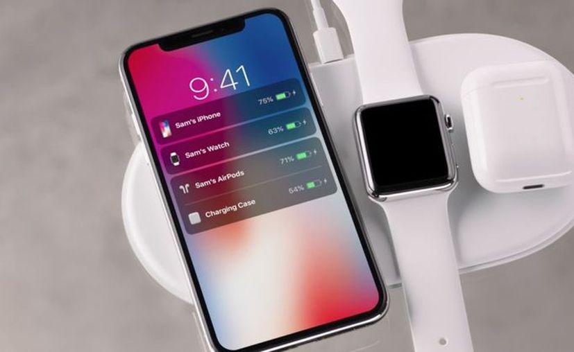 Esta carga entre dispositivos, sin embargo, puede que no la veamos en los próximos terminales. (Apple)