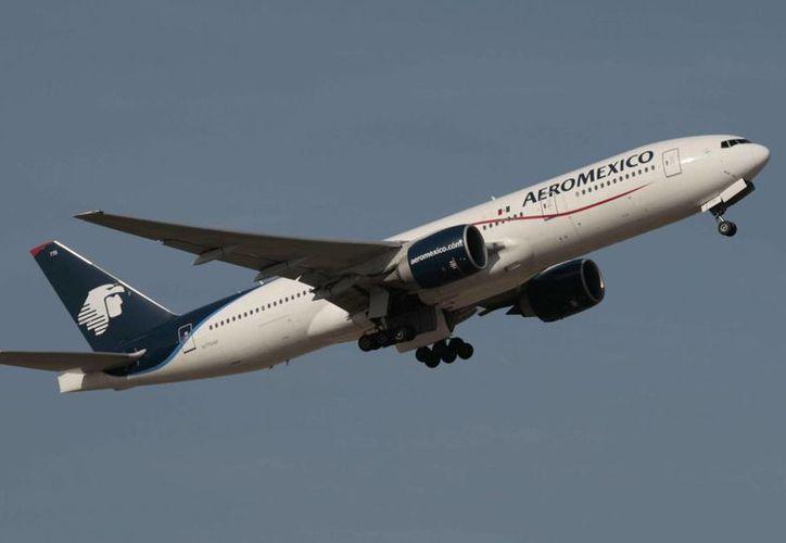 La aerolínea indicó que tiene un proyecto para renovar su flota. (Archivo/SIPSE)