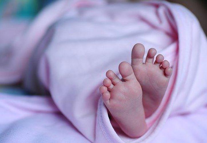 El cuerpo de una bebé muerta fue hallado en el basurero de un hospital de la delegación Tlalpan. (Pixabay)