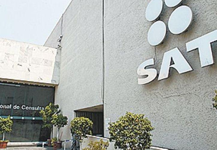 Hasta el cierre de noviembre del presente año, según el SAT 692 mil empresas ya utilizan la factura electrónica. (Milenio)