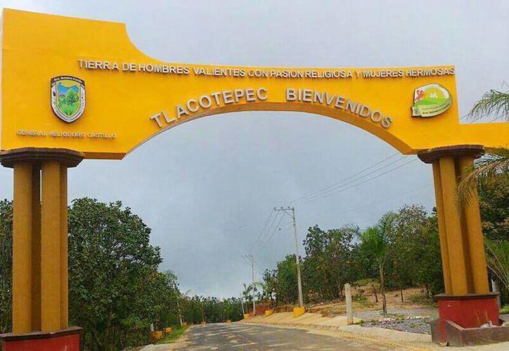 Hay cuatro secuestros confirmados en Tlacotepec según declaró el alcalde. (Tomado de Facebbok)