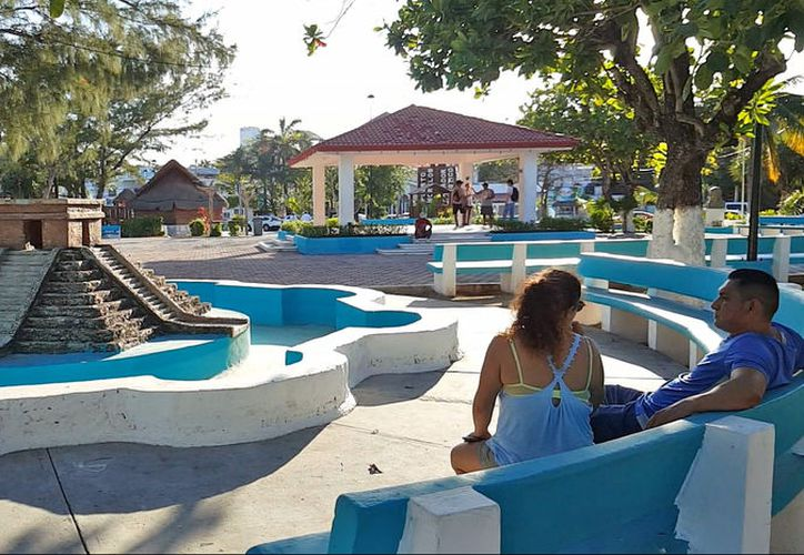 La modernización de Catastro municipal de Puerto Morelos se verá reflejada en la pagína web oficial. (Foto: Jesús Tijerina/SIPSE)