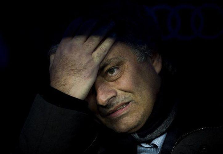 'Mou' iniciará su segunda etapa como técnico del Chelsea. (Foto: Archivo/Agencias)