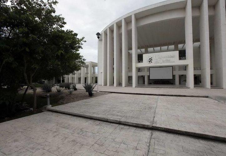 """La Unicaribe será la sede del """"Congreso de Ingenierías 2015"""", del 11 al 13 de noviembre. (Redacción/SIPSE)"""