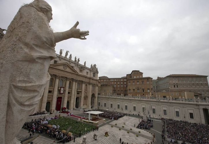 El Vaticano mandó un mensaje a la comunidad mundial que profesa la religión hinduista. (Agencias)