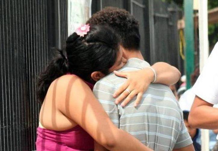 Las personas que sufren dependencia emocional se sienten incapaces de funcionar sin su pareja. (Imagen ilustrativa/Milenio Novedades)