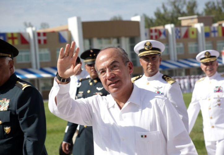 La resolución incorpora la propuesta del presidente Calderón, formulada durante su participación ante la Asamblea General de la ONU en septiembre pasado. (Archivo/Notimex)