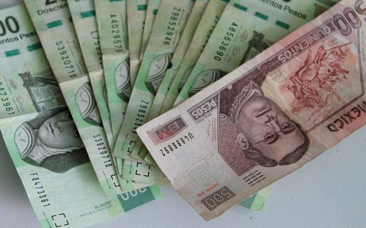 El dinero que la PGR devolvió a los sospechosos fue acreditado de dónde provenía. (Milenio Novedades)