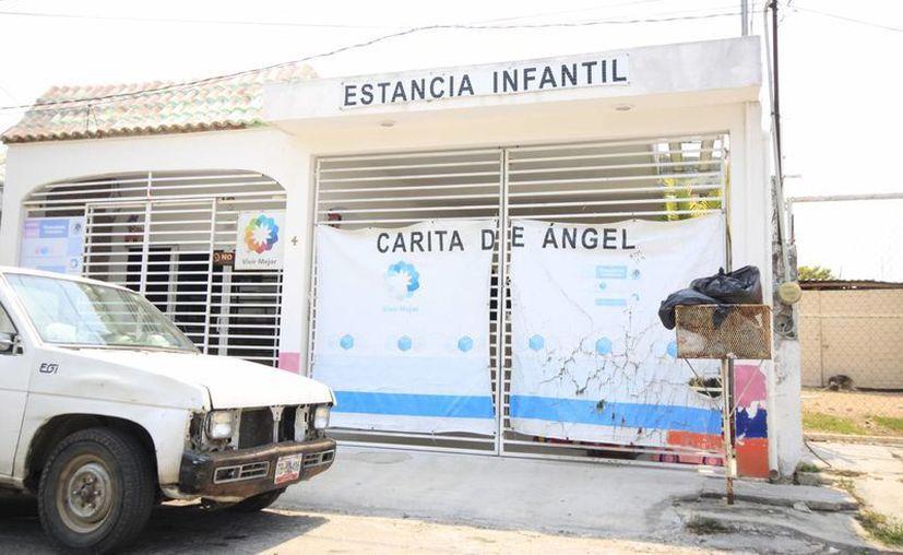 En la ciudad de Chetumal existe 30 estancias infantiles y 23 guarderías privadas. (Harold Alcocer/SIPSE)