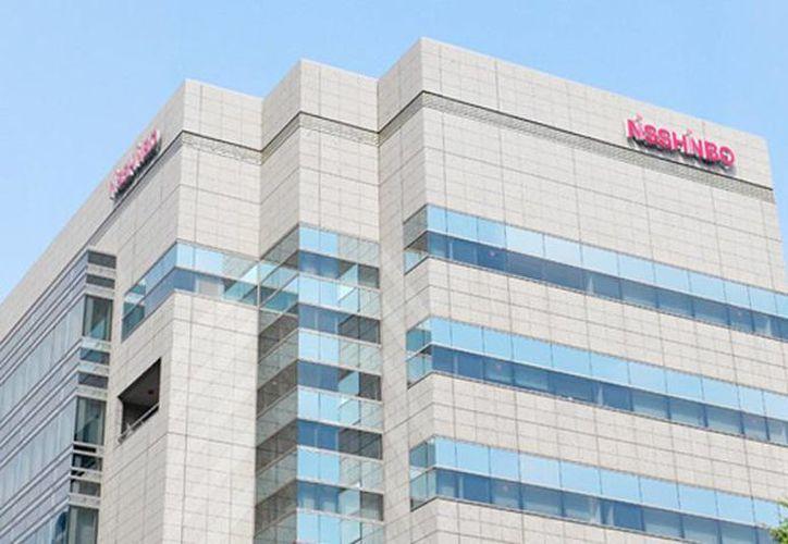 Nisshinbo planeaba instalar su nueva fábrica para finales de este año en México. (nisshinbo.co.jp)