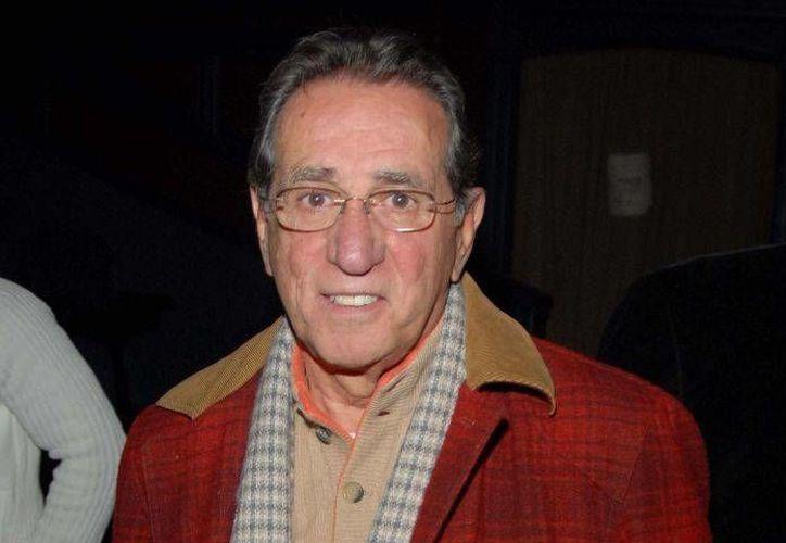 El actor estadunidense Frank Pellegrino murió a los 72 años. (Imagen tomada de omnia.com.mx)