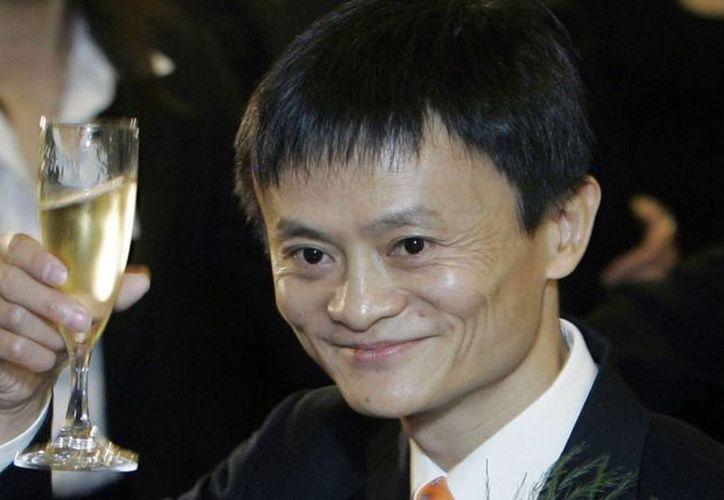El chino Jack Ma asegura que las presiones sobre él lo obligan a utilizar su riqueza para ayudar a la sociedad. (qz.com)