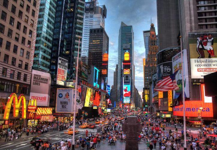 Nueva York no es la única ciudad norteamericana que corre riesgo de quiebra. (Archivo/Agencias)