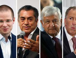 En Vivo: Inicia el tercer debate presidencial