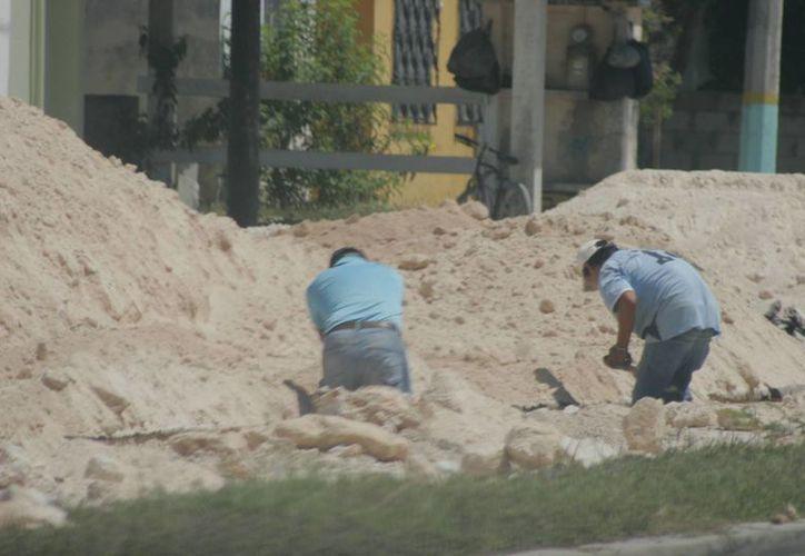 Tulum cuenta con 10 millones de pesos para iniciar la ampliación del drenaje sanitario. (Archivo/SIPSE)