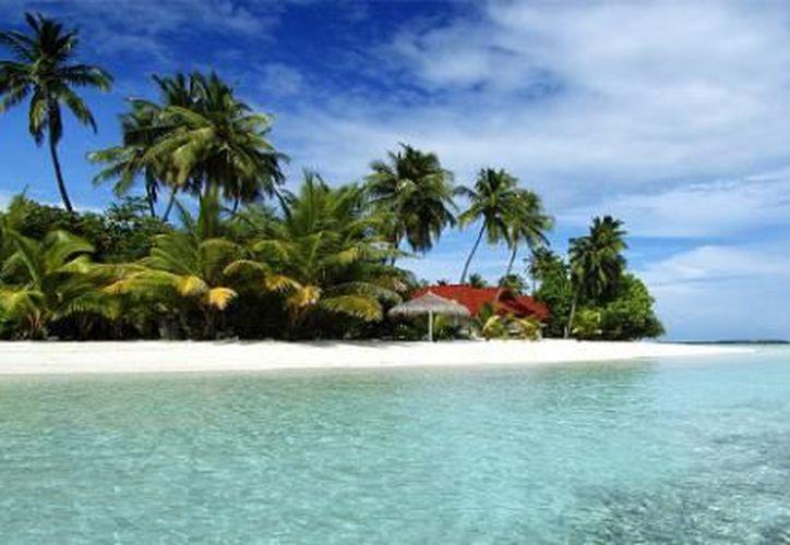 La Riviera Maya cerrará con buena ocupación este 2012. (Internet)