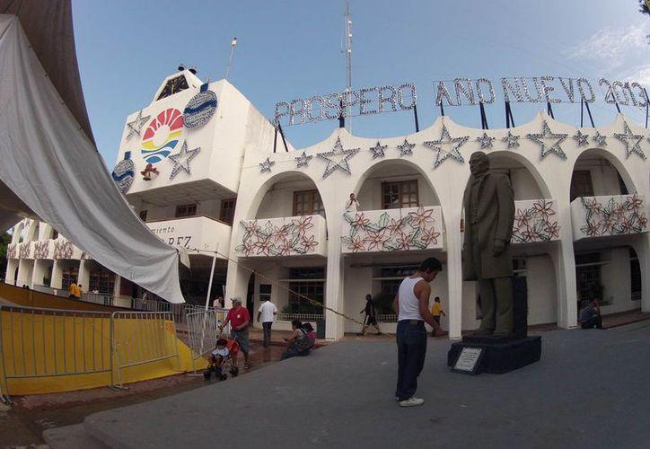 En el 2011, el municipio de Benito Juárez recibió 24 millones de pesos por Impuesto al Hospedaje. (Redacción/SIPSE)