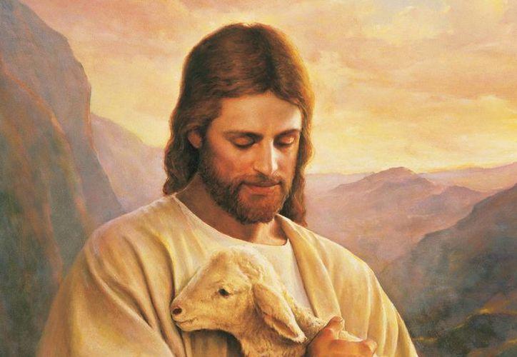 Dios es amor y nos dio a su Hijo Unigénito para que el que crea en Él no muera, sino tenga la vida eterna ya que Él nos amó primero . (SIPSE)