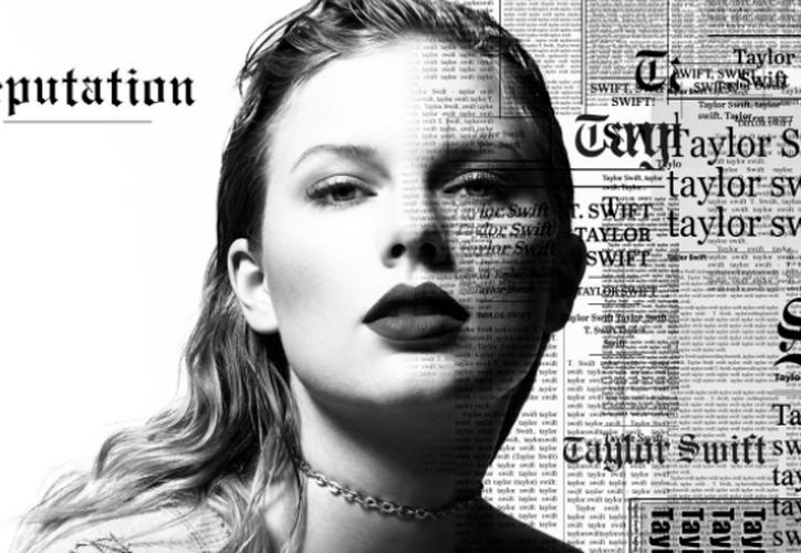 """Taylor Swift lanzó su nuevo single, """"Ready For It"""", en Spotify y YouTube. (Twitter/ Taylor Swift)."""