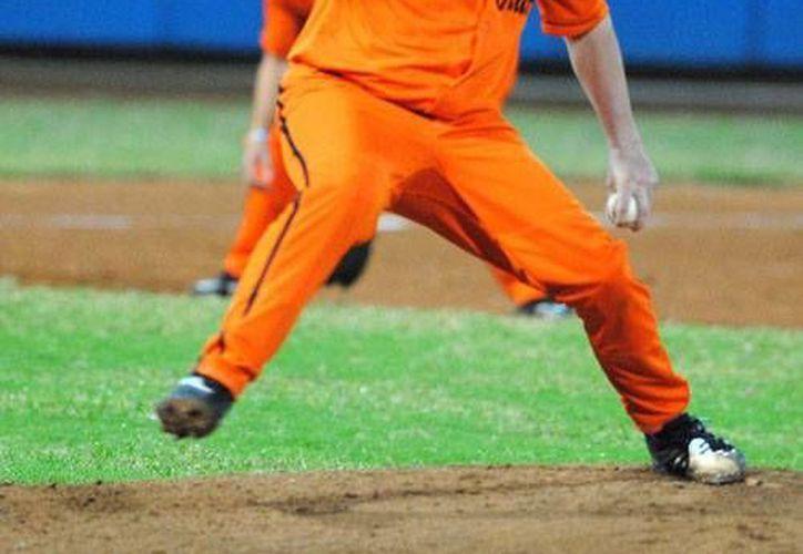Misael Siverio viajó con una selección cubana a Estados Unidos para disputar cinco duelos. (granma.cubaweb.cu)