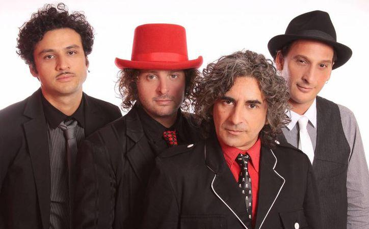 Presentarán en concierto las nuevas canciones de su último disco así como de los clásicos. (Contexto/ Internet)