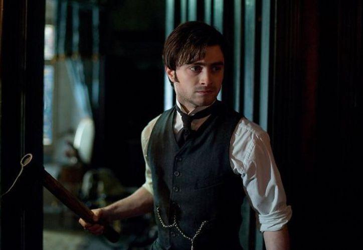 Un artista es como un atleta, si no estás ejercitando el músculo, pierdes toda confianza: Radcliffe. (Agencias)